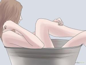 bai de sezut pentru gravide
