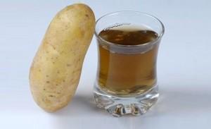 cartofii pentru hemoroizi