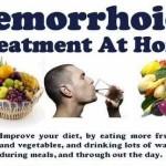 Cele mai simple tratamente pentru hemoroizi