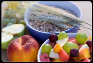 Sursa de fibre si vitamine