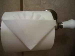hartie igienica moale