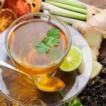 Ceaiurile naturiste pentru tratarea fisurilor anale