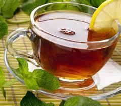 ceai sanatos